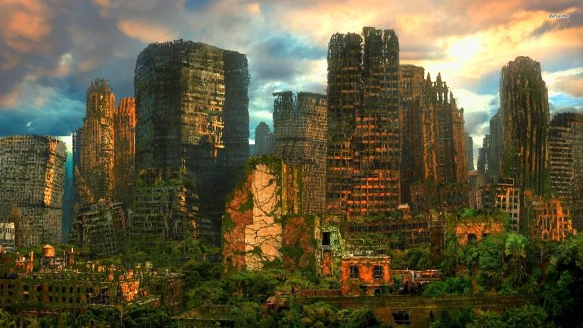 Changement climatique : les 8 apocalypses à venir
