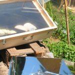 La cuisson solaire
