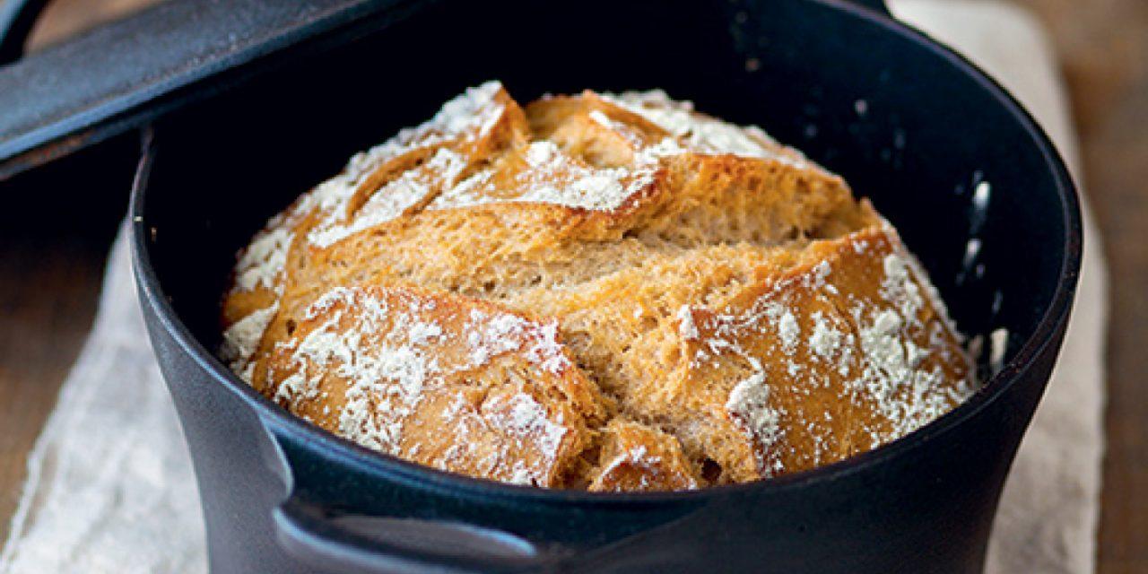 Comment faire cuire le pain ?