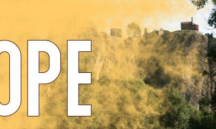 HOPE S01 EP02, Qui sème le vent récolte la tempète