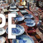 HOPE S01 EP03, Le marché