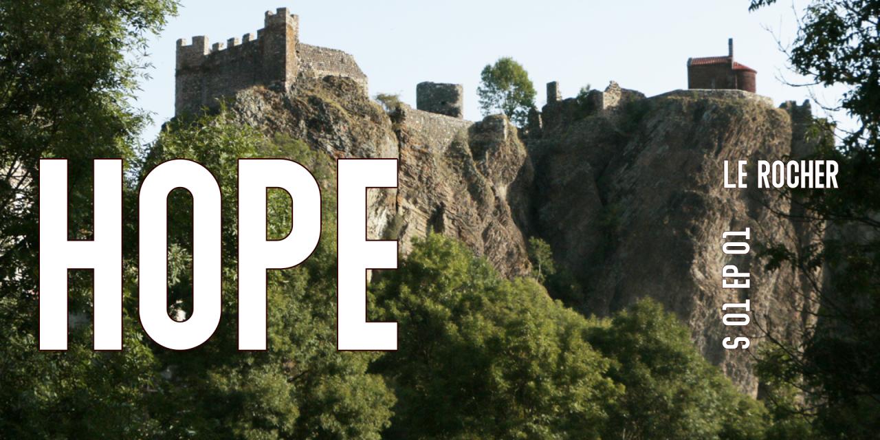 HOPE S01 EP01