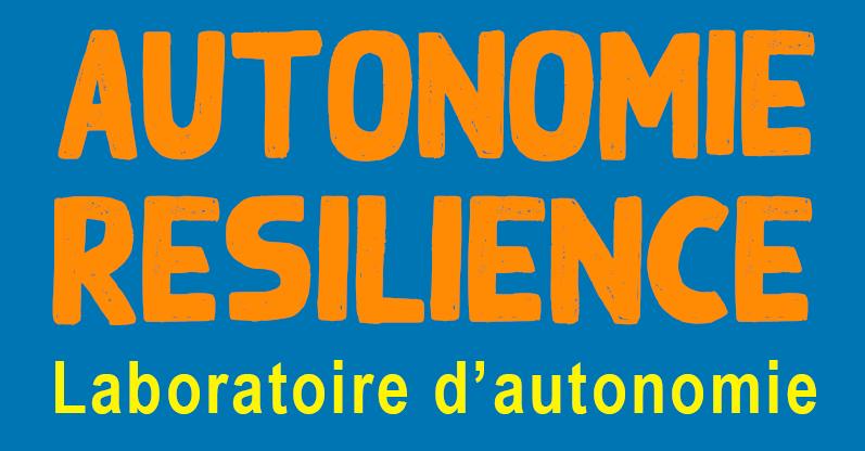 Autonomie Resilience