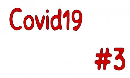 Covid19 #3